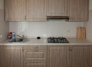 Удобная кухня поможет разнообразить меню вашего пикника.